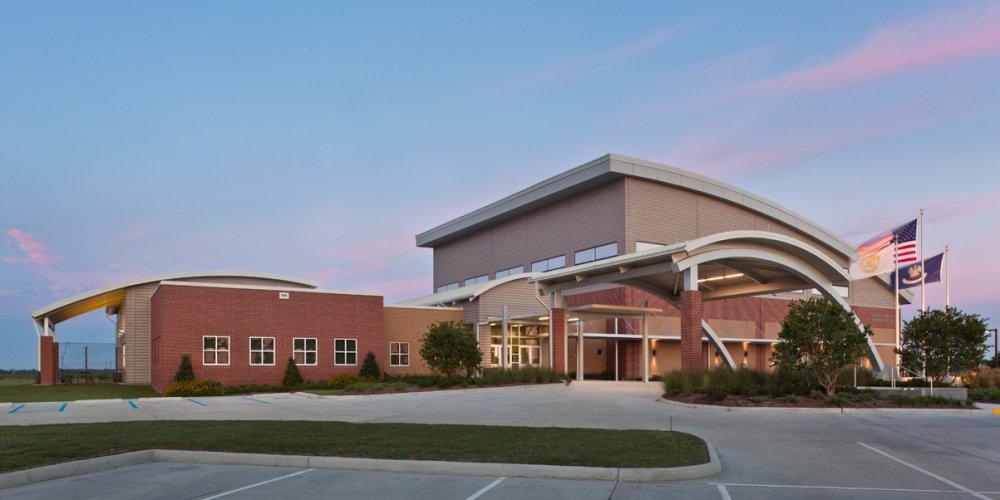 St Charles Community Center 05