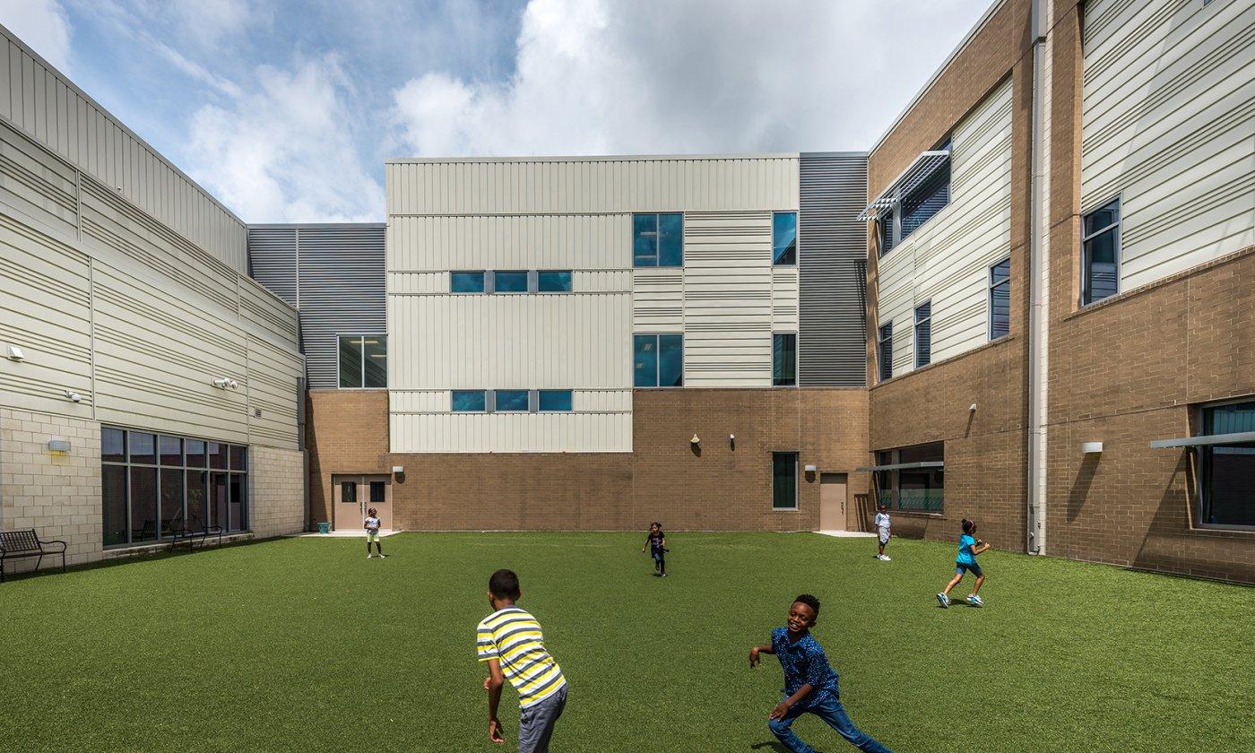 Bethune Elementary 03