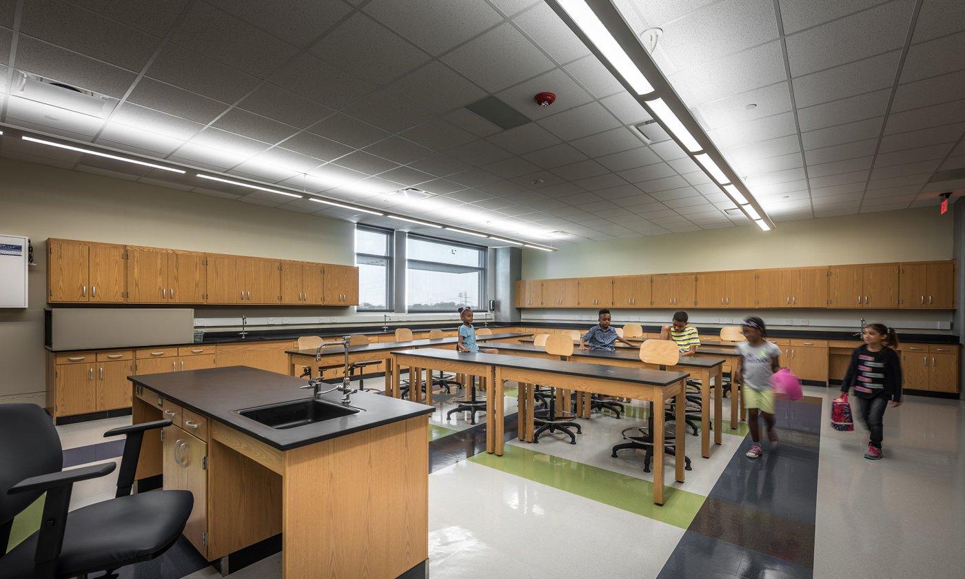 Bethune Elementary 08