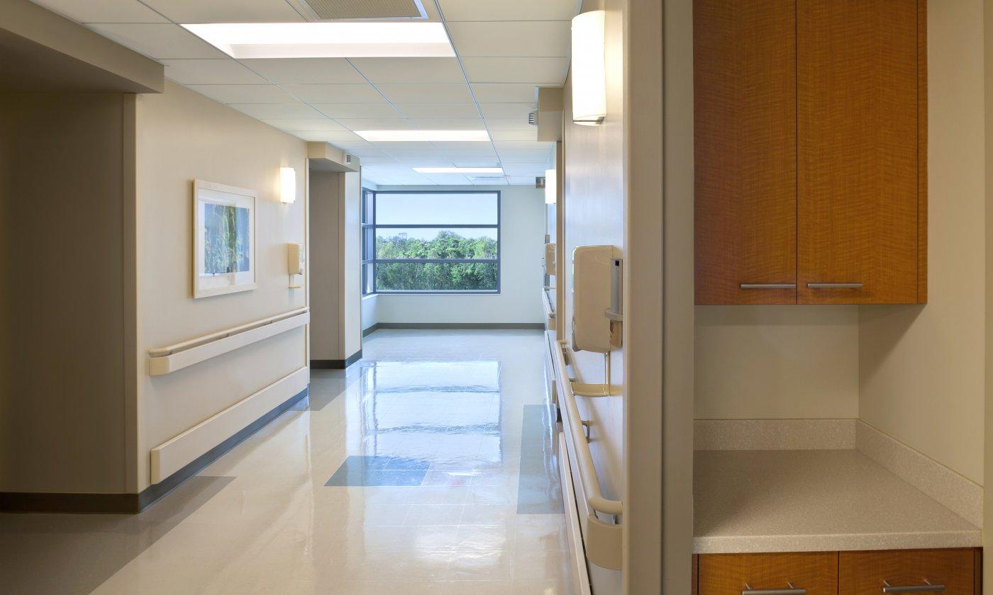 St Bernard Hospital 11
