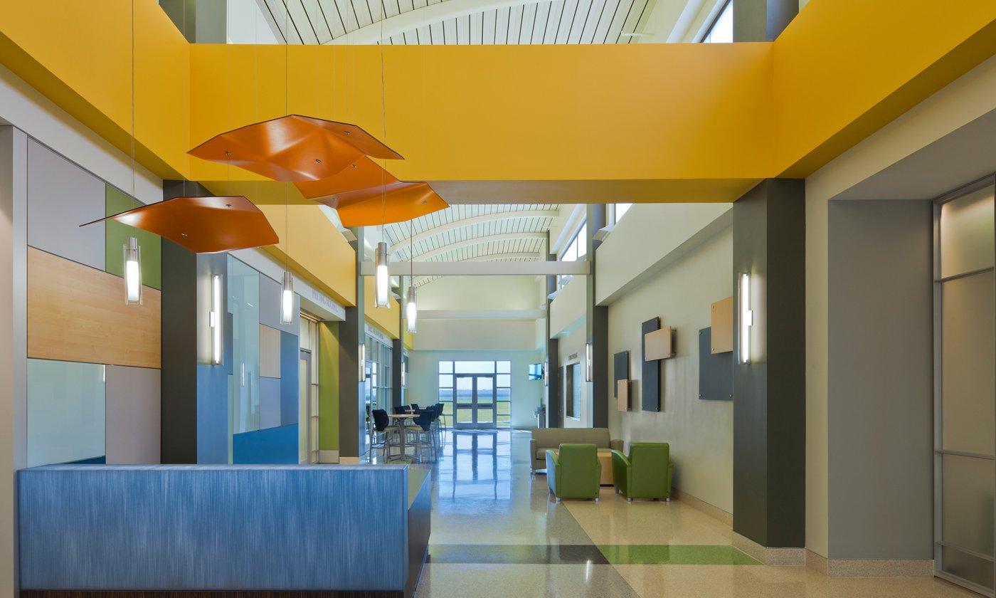 St Charles Community Center 01