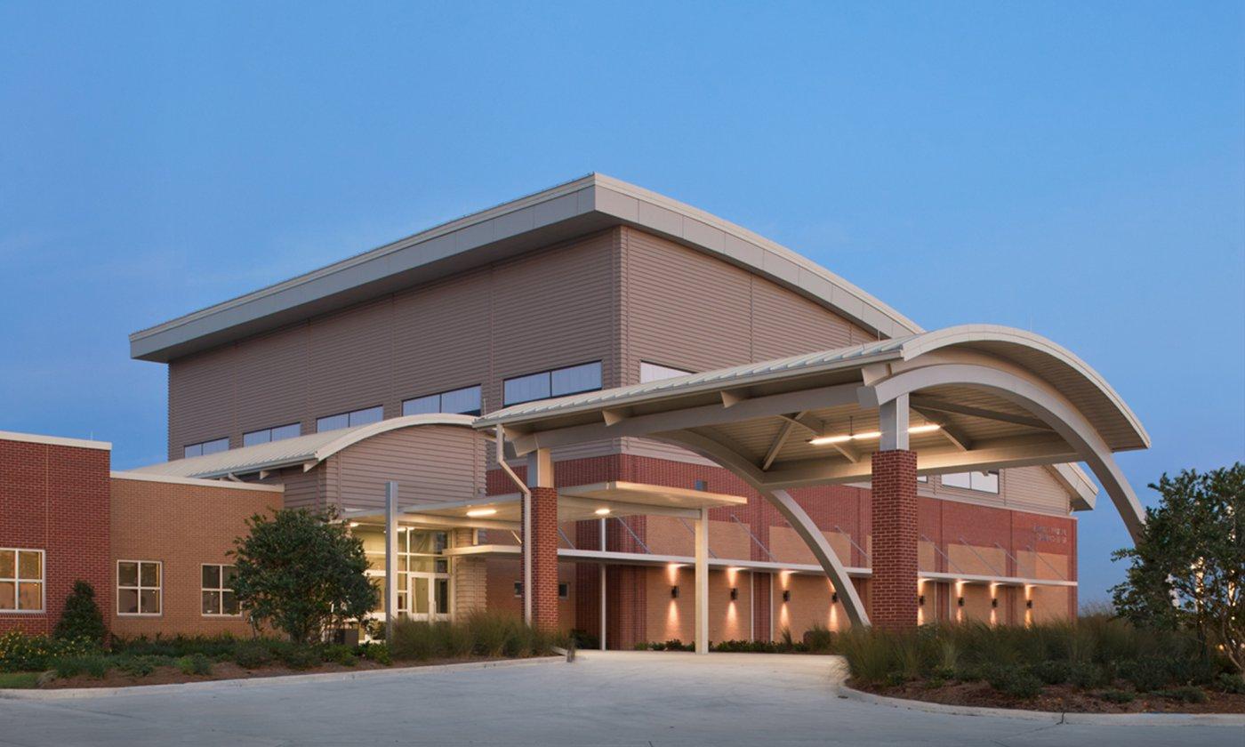 St Charles Community Center 04