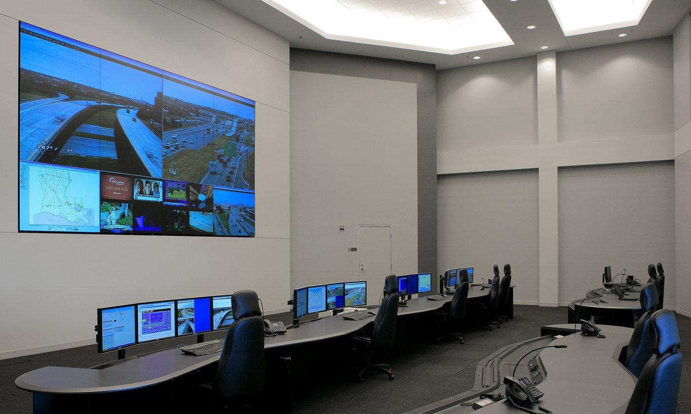 Transportation Center 01