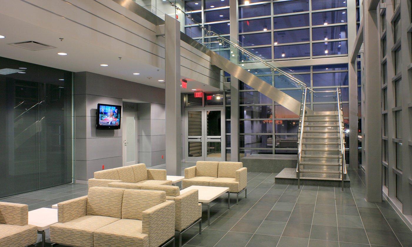 Transportation Center 02