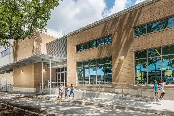 Bethune Elementary 01