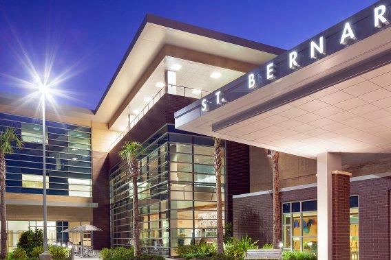St Bernard Hospital 12B