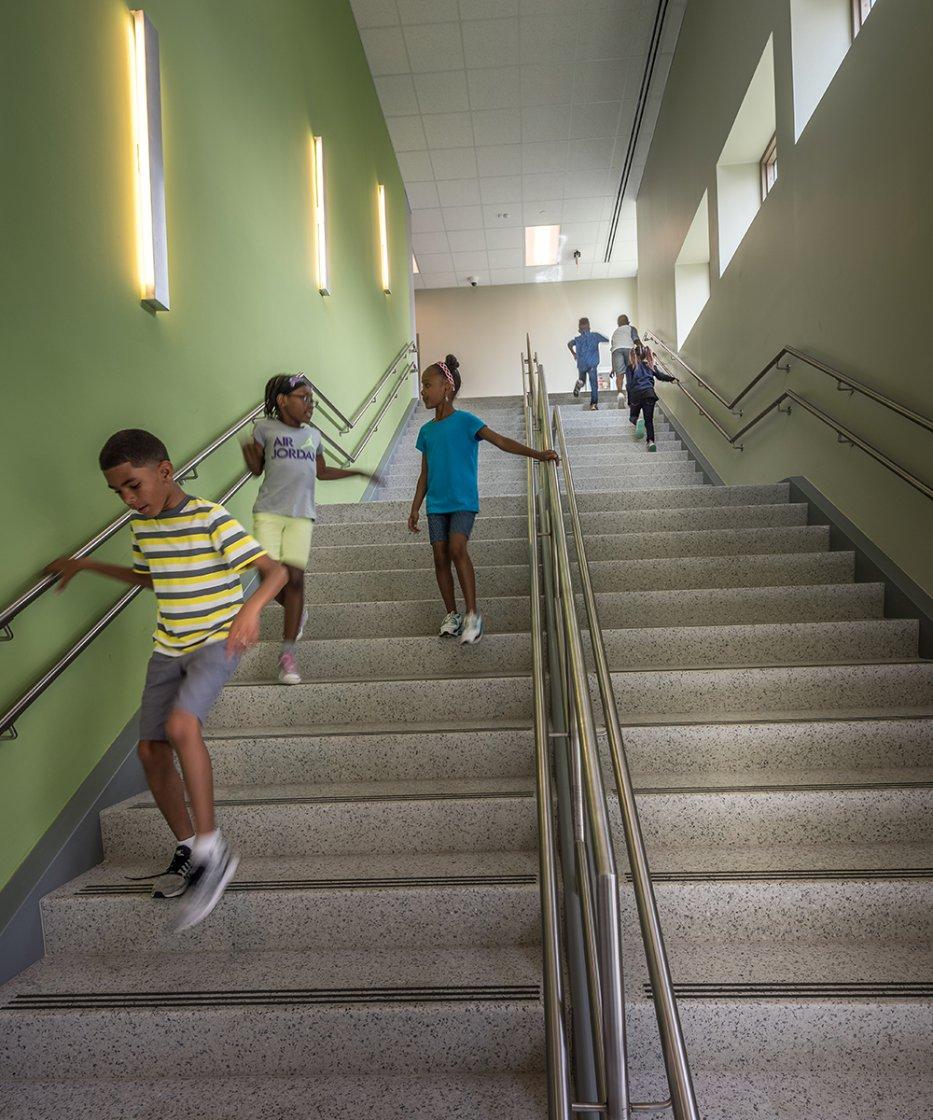 Bethune Elementary 05